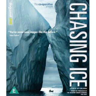 Chasing Ice [Blu-ray]